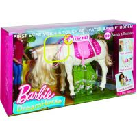 Mattel Barbie Dream horse Kůň snů 2