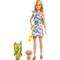 Mattel Barbie Dreamtopia sestra s plavkami č.2
