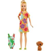 Mattel Barbie Dreamtopia sestra s plavkami č.3
