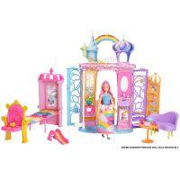 Mattel Barbie duhový zámek