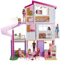 Mattel Barbie dům snů se skluzavkou - Poškozený obal 2