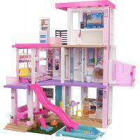 Mattel Barbie dům snů se světly a zvuky