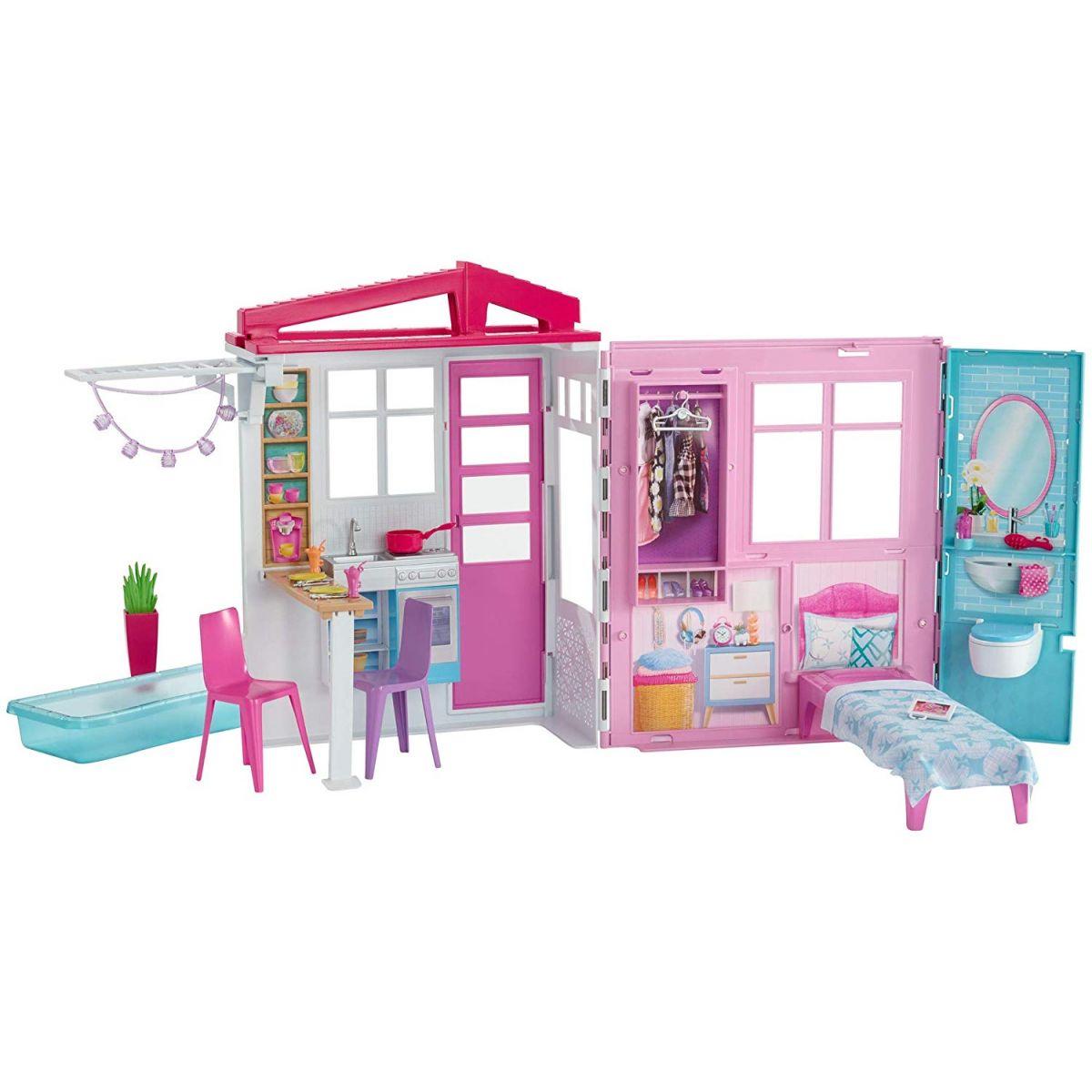 Mattel Barbie dům