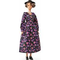 Mattel Barbie inspirující ženy Eleanor Roosevelt