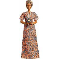 Mattel Barbie inspirující ženy Maya Angelou