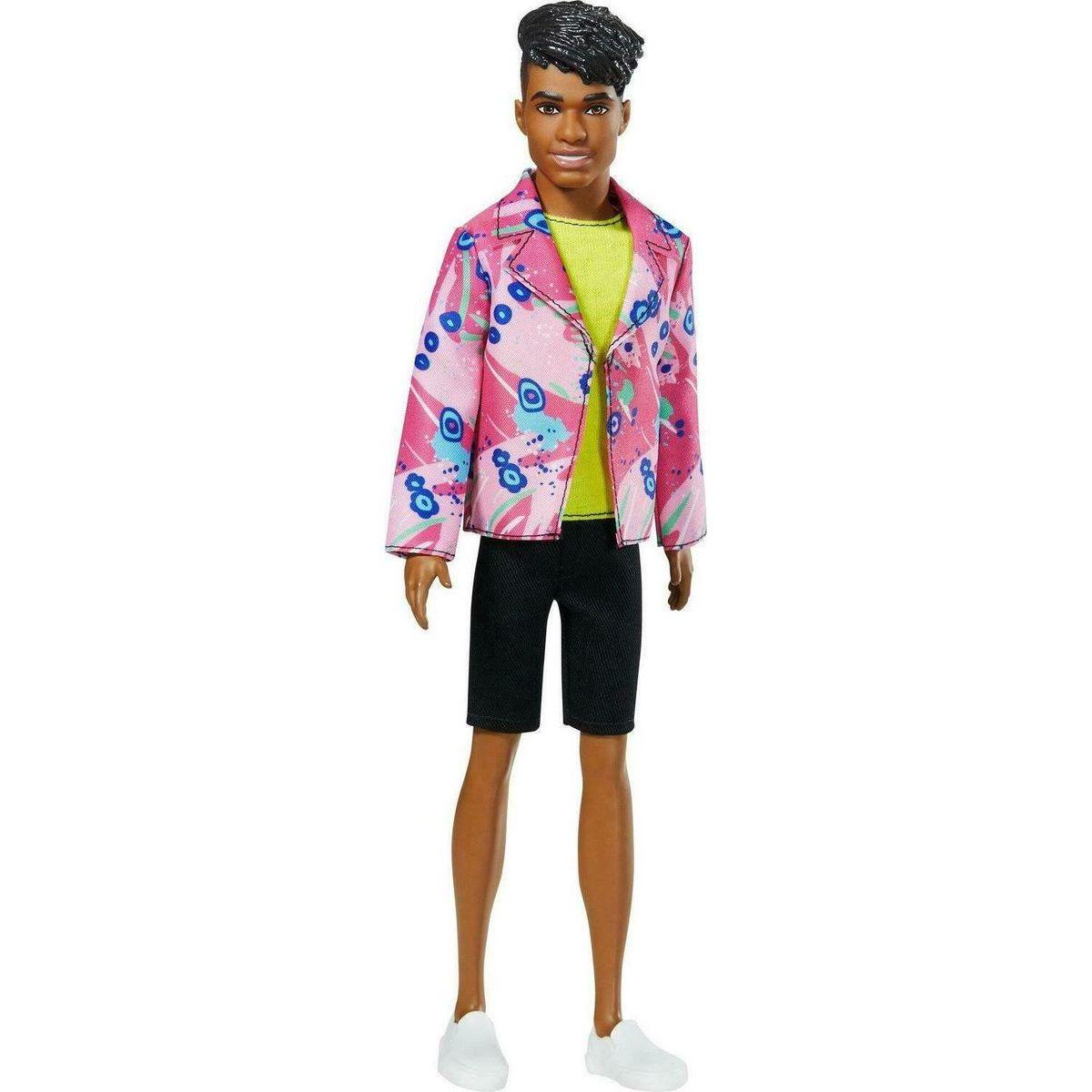 Mattel Barbie Ken 60. výročí 1985