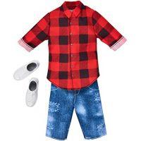 Mattel Barbie Kenovy oblečky