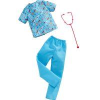 Mattel Barbie Kenovy profesní oblečky Doktor