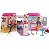 Mattel Barbie Klinika na kolech 4