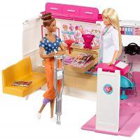 Mattel Barbie Klinika na kolech 5