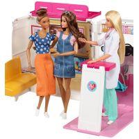 Mattel Barbie Klinika na kolech 6