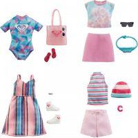 Mattel Barbie kompletní oblečky Sukně 3