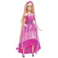 Mattel Barbie Kouzelné vlasy