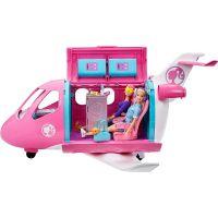 Mattel Barbie letadlo snů 3