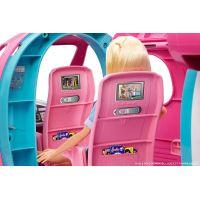 Mattel Barbie letadlo snů 6