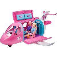 Mattel Barbie letadlo snů 2