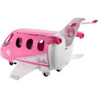 Mattel Barbie letadlo snů 5