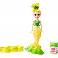 Mattel Barbie malá bublinková víla žlutá