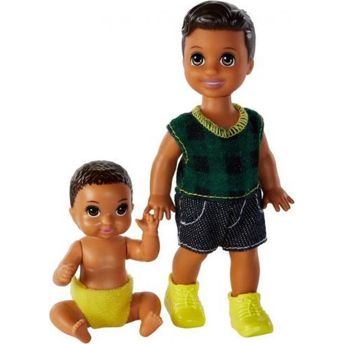 Mattel Barbie malí sourozenci chlapeček