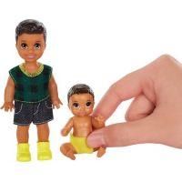 Mattel Barbie malí sourozenci chlapeček 2