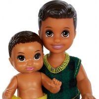 Mattel Barbie malí sourozenci chlapeček 3