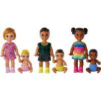 Mattel Barbie malí sourozenci chlapeček 5