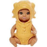 Mattel Barbie miminko v kostýmu Hnědý
