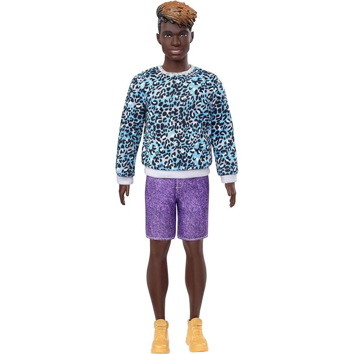 Mattel Barbie model Ken 153