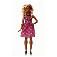 Mattel Barbie modelka 57