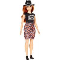 Mattel Barbie modelka 64