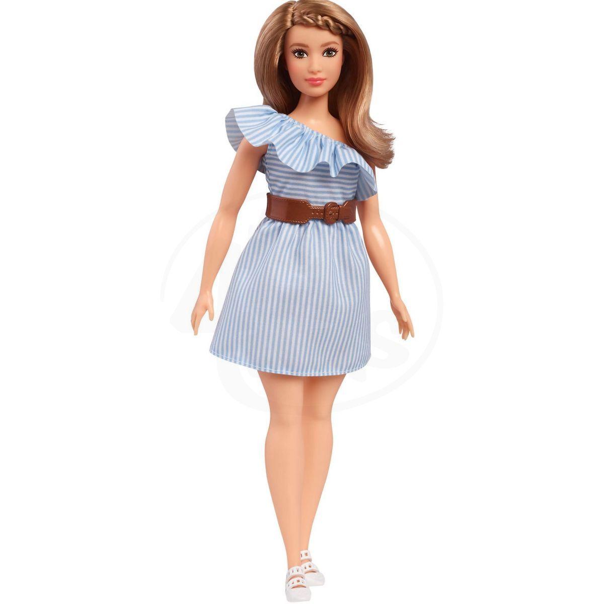 Mattel Barbie modelka 76 d3f9b9ae88