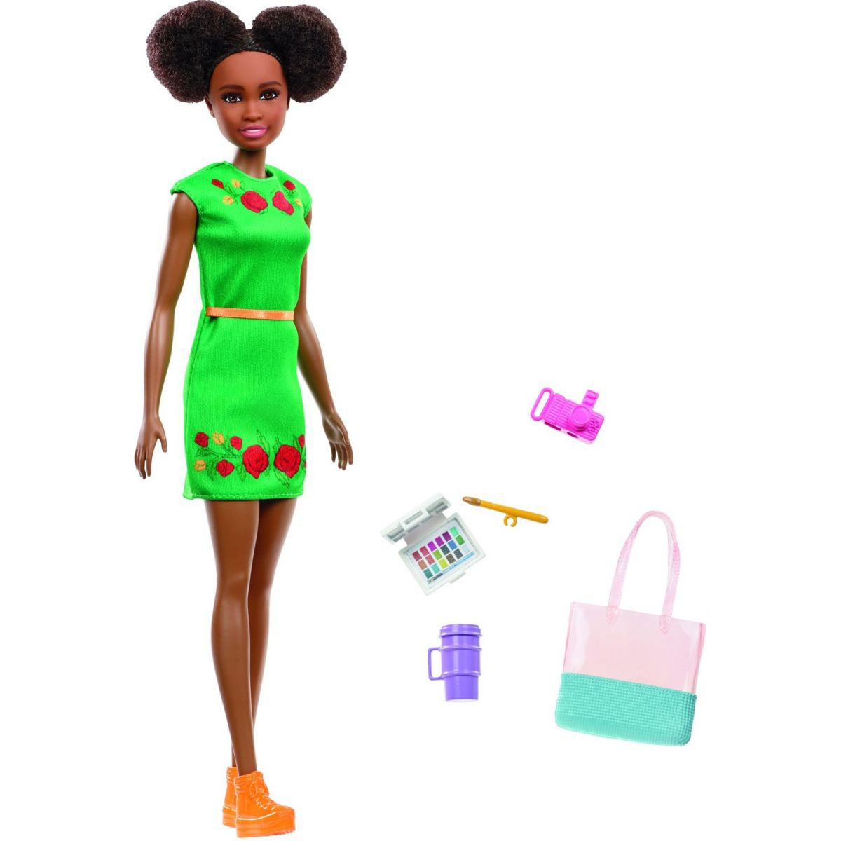 Mattel Barbie Nikki