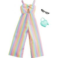 Mattel Barbie Oblečení s doplňky GHW76