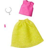 Mattel Barbie Oblečení s doplňky GHW82