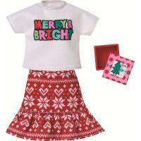 Mattel Barbie prázdninové módní doplňky GGG52