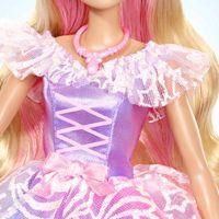 Mattel Barbie princezna na královském bále 3