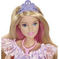 Mattel Barbie princezna na královském bále 2