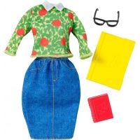 Mattel Barbie profesní oblečení DNT92 Učitelka