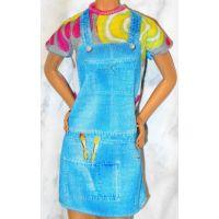 Mattel Barbie profesní oblečení DNT93 Malířka 2