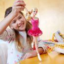Mattel  Barbie první povolání Krasobruslařka 4