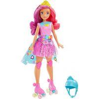Mattel Barbie ve světě her hrací
