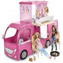 Barbie Velký karavan 3