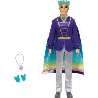 Mattel Barbie Proměna prince Kena v mořského muže