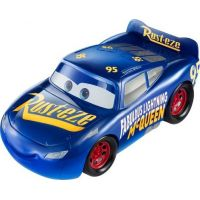 Mattel Cars 3 auta 12 cm Fabulous Lightning McQueen