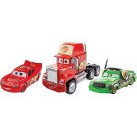 Mattel Cars 3 auta 3 ks