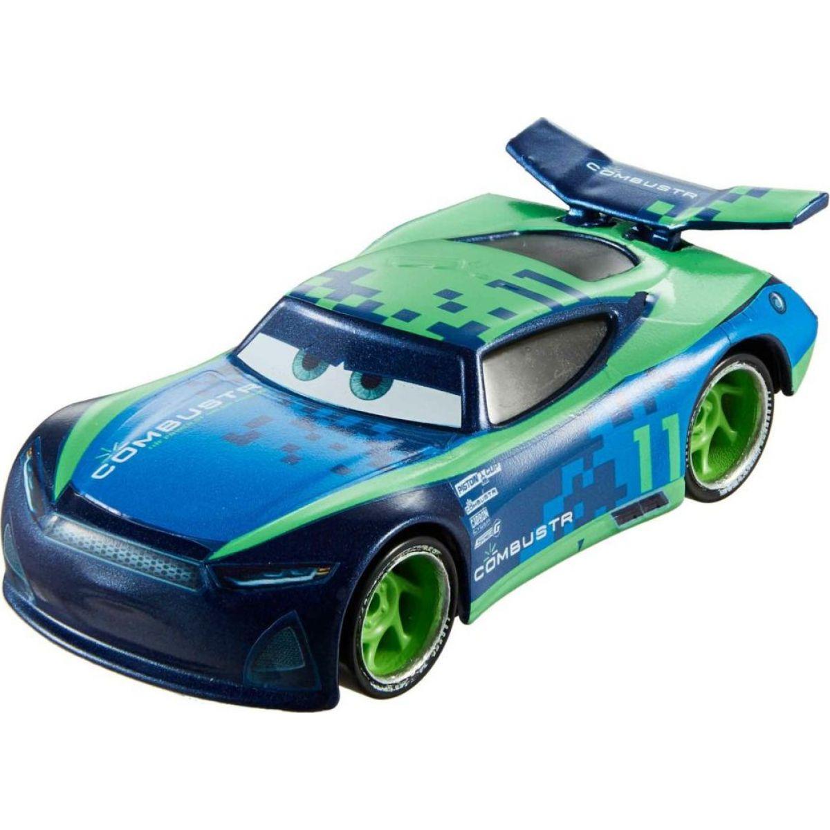 Mattel Cars 3 Auta Chris Roamin