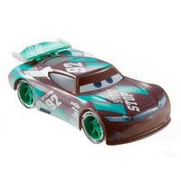 Mattel Cars 3 auta Plážová edice Sheldon Shifter