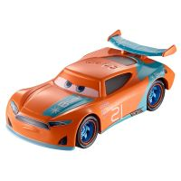 Mattel Cars 3 Auta Ryan Inside Laney