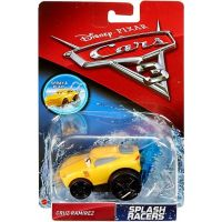 Mattel Cars 3 auto do vody Cruz Ramirez 3