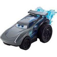 Mattel Cars 3 auto do vody Jakson Storm